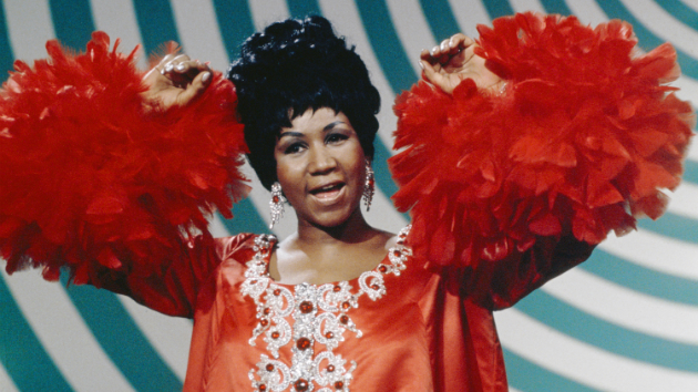 Aretha Franklin leads 2018 Memphis Music Hall of Fame inductees