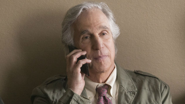 Other than Emmy, who recognizes Henry Winkler? Pretty much everyone