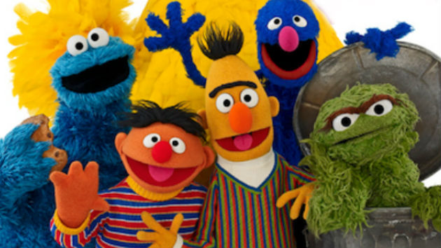 Former 'Sesame Street' writer says Bert and Ernie are gay; The show, Bert creator Frank Oz, say otherwise
