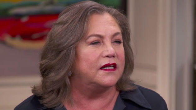 Kathleen Turner talks being a sex symbol, overcoming alcoholism and aging in Hollywood