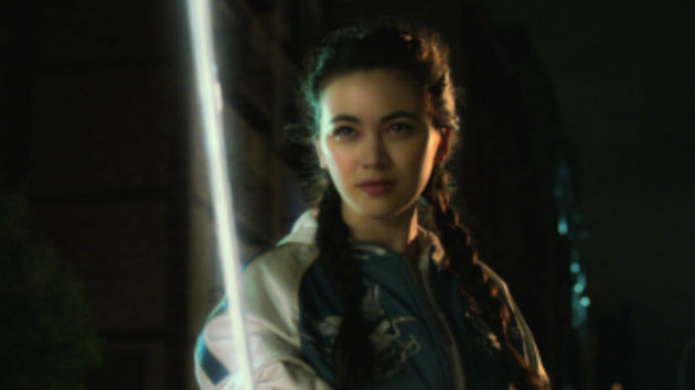 'Iron Fist' star Jessica Henwick waiting to suit back up for J.J. Abrams in 'Star Wars: Episode IX'