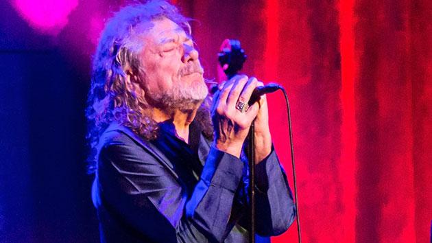 "Robert Plant says Led Zeppelin, Cream, Janis Joplin ""weren't rock and roll"""