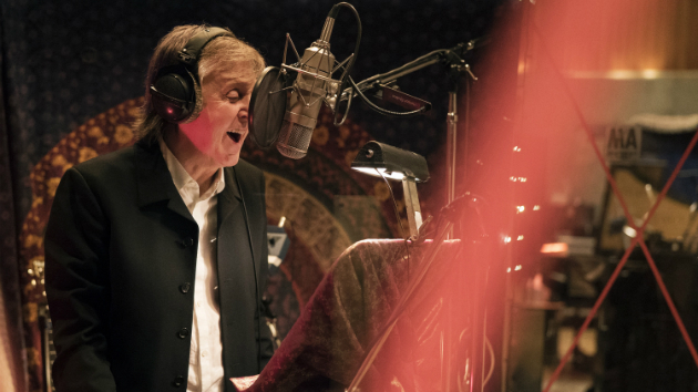 "Paul McCartney teases ""new version"" of Let It Be movie that's ""joyous"" and ""uplifting"""