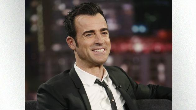 """Justin Theroux breaks silence on """"gentle"""" split from Jennifer Aniston"""