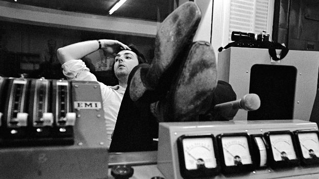 "Meet ""The Beatles"" again: ""The White Album"" reissue will be released November 9"