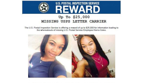 Pregnant postal worker missing for over 2 weeks: Police 'suspect possible foul play,' family waiting for answers