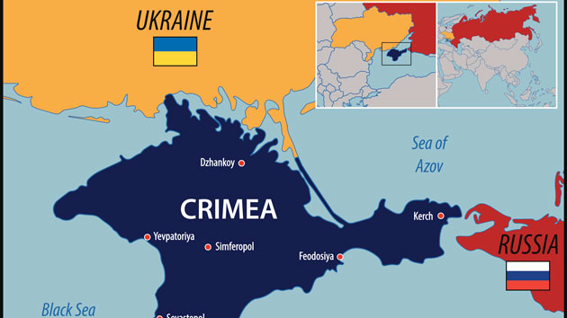 10 dead, dozens injured in explosion at college in Crimea that Russia suspects is terror attack