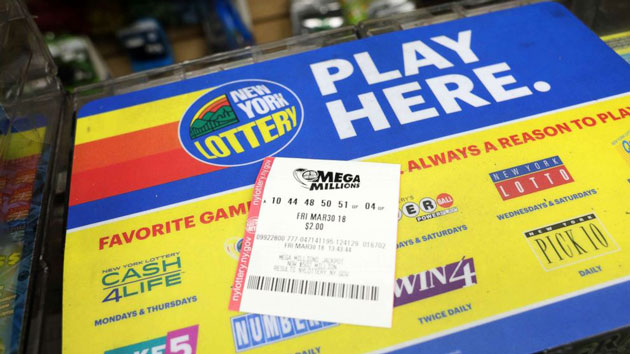 Friday Mega Millions jackpot soars above $900 million