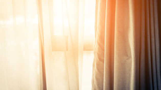 Letting sunlight in really can kill dark-loving bacteria, study shows