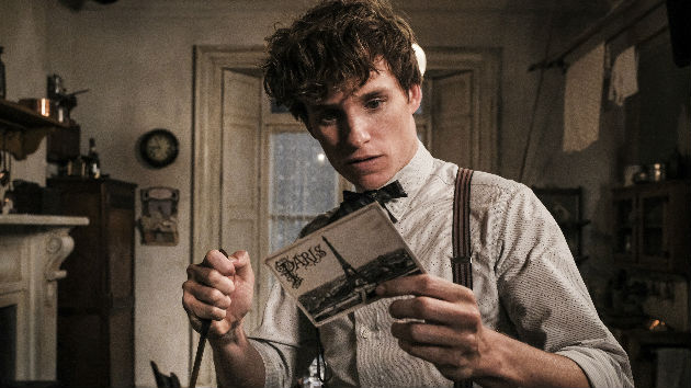 'Fantastic Beasts: The Crimes of Grindelwald' and 'Widows' among this week's new releases