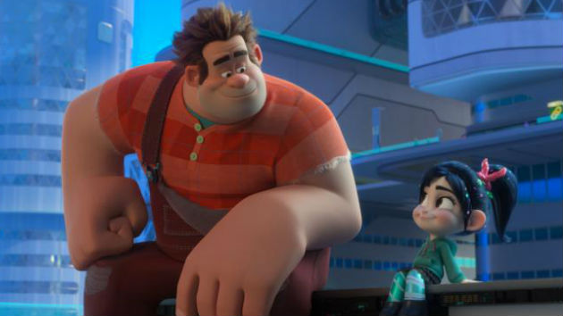 'Ralph Breaks the Internet' tops 'The Grinch' in sleepy pre-holiday weekend; 'Aquaman' has super-heroic debut in China