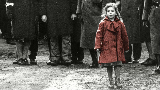 'Schindler's List' 25th anniversary re-release tops quiet box office weekend