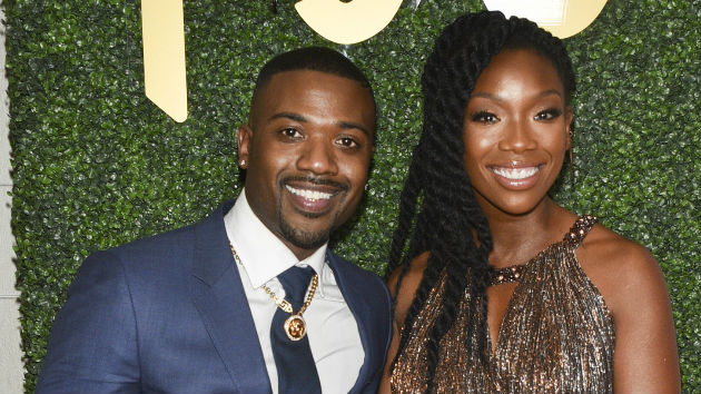 """Ray J details joint album with sister Brandy: """"We're undefeated together"""""""