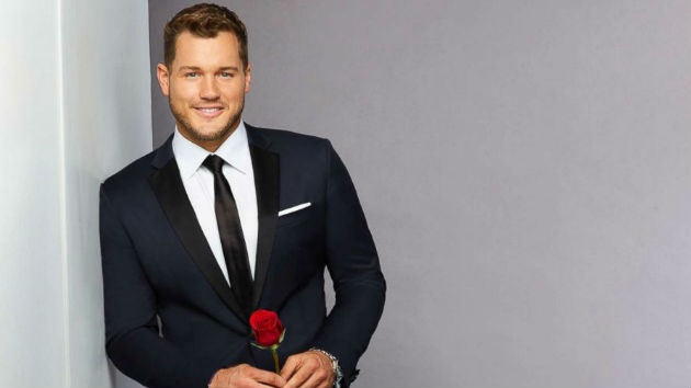 'The Bachelor' himself, Colton Underwood, offers Valentine's Day advice