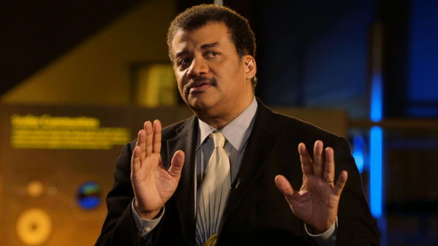 Following investigation into alleged misconduct, 'Cosmos' and 'StarTalk' will return with host Neil DeGrasse Tyson