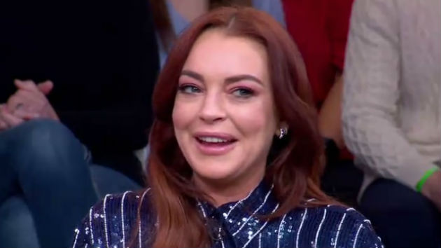 Report: 'Lindsay Lohan's Beach Club' shuttered by MTV, and in IRL