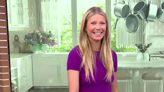 "Gwyneth Paltrow countersues, says she's the ""victim"" in skiing accident suit"
