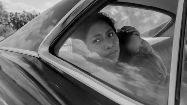 'Roma' and 'The Favourite' lead 91st Academy Awards nominations