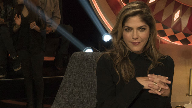 """Selma Blair opens up about the """"truth"""" of life with MS"""