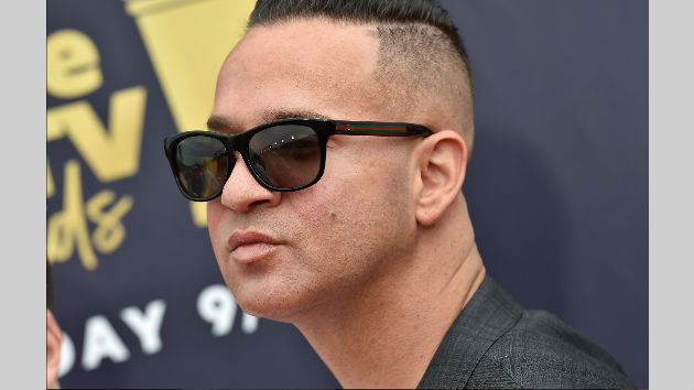 Gym, Tan, Laundry duty: 'Jersey Shore' star The Situation now behind bars on tax evasion charges