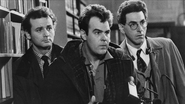 Sequel to original 'Ghostbusters' films in the works