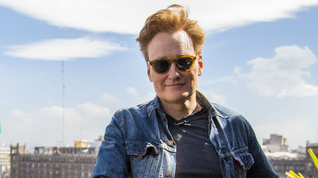 """""""The three-month shutdown is over!"""" Conan O'Brien returns to late night with slimmed-down show"""