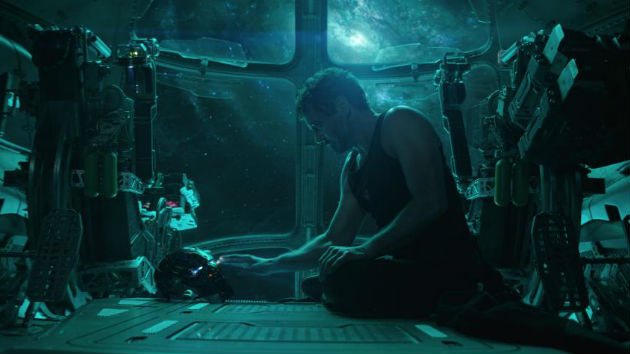 Whatever it takes: 'Avengers: Endgame' reportedly clocks in at over three hours