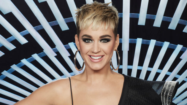 """""""Define love"""" — Katy Perry and Zedd debut """"365"""" on Valentine's Day"""
