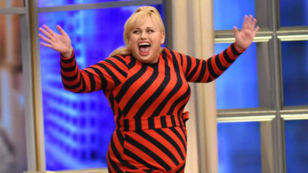 """Just in time for Valentine's Day, Rebel Wilson's """"anti-romantic comedy"""" 'Isn't It Romantic'"""