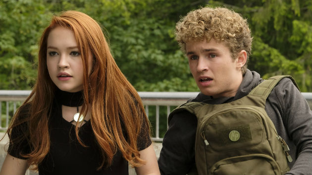 What's the sitch? Kim Possible returns in live-action Disney Channel movie tonight