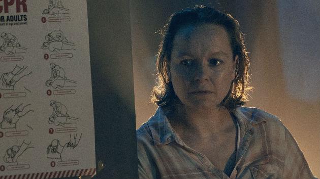 """'The Walking Dead' recap: """"Omega"""""""
