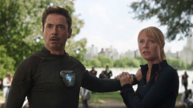 Gwyneth Paltrow ready to say goodbye to the Marvel Cinematic Universe…Maybe