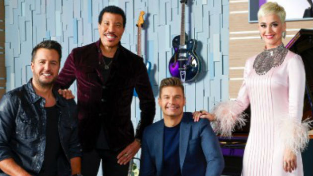 'American Idol' goes to the Oscars with special lead-in show and performance