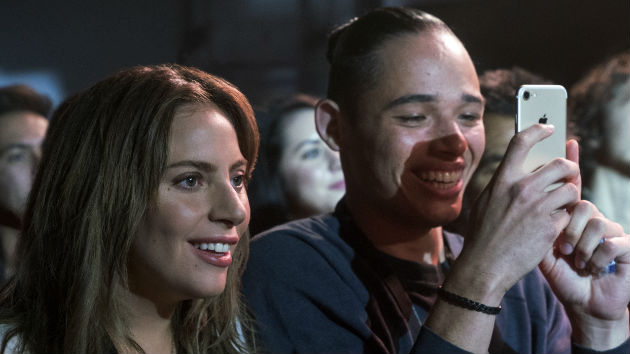 'A Star Is Born' co-star Anthony Ramos would rather the film change a life than win awards