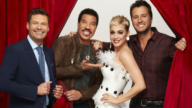 'American Idol' sets dates for live shows and finale