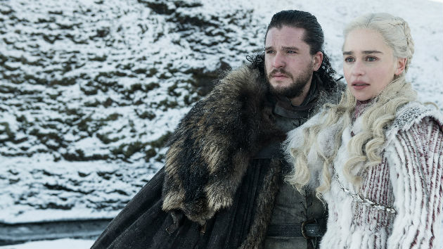 Kit Harington says 'Game of Thrones' sent him to therapy