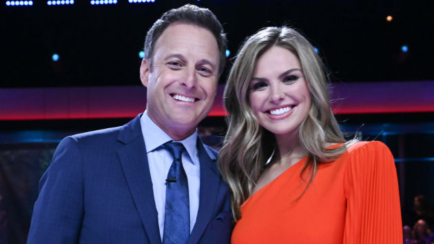 Chris Harrison says Hannah B. will bring the drama on this season's 'The Bachelorette'