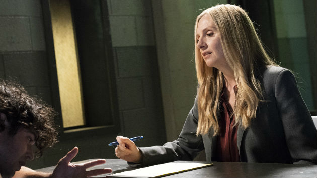 "'For the People' star Hope Davis talks immigration-themed new episode: ""This is something that's happening…as we speak"""