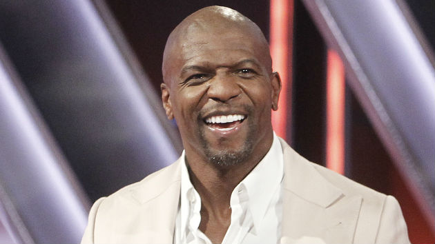 """Terry Crews says a 'White Chicks 2' is """"going to happen"""""""