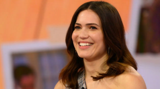 Mandy Moore gets her Hollywood Walk of Fame star next week