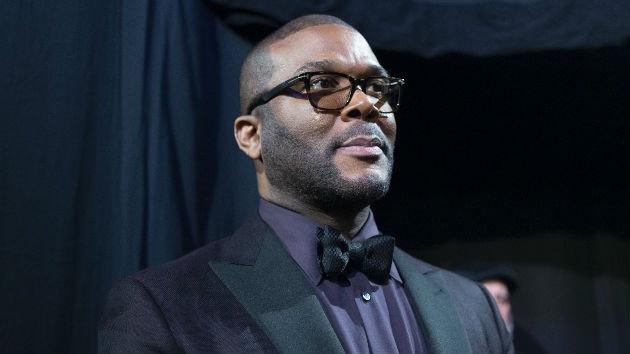Tyler Perry helps family of murdered Georgia single mom