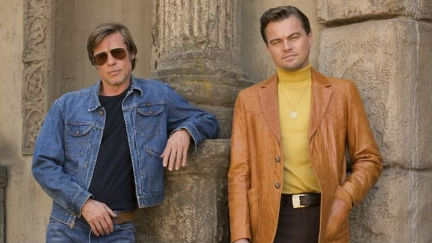 Watch Now: the first trailer for Quentin Tarantino's 'Once Upon a Time in Hollywood'