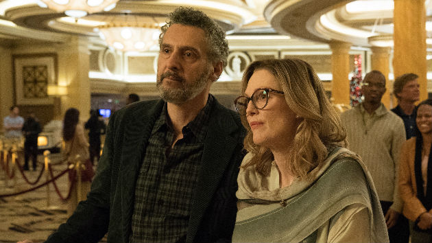 Relationships -- good and bad -- ring true in 'Gloria Bell', says co-star John Turturro
