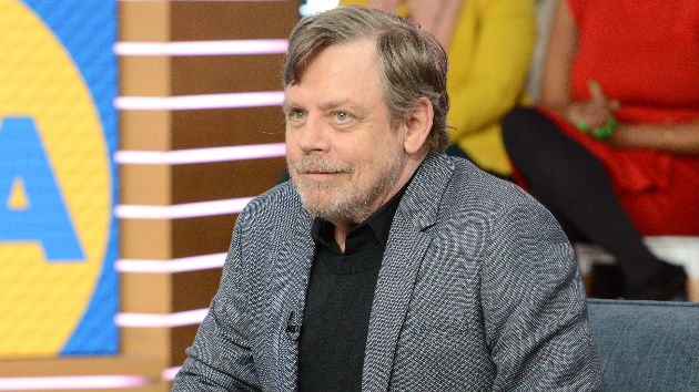 """Get off my lawn!"" Mark Hamill jabs ""moping"" Luke Skywalker, says ""life's too short"" to argue about 'Last Jedi' any more"