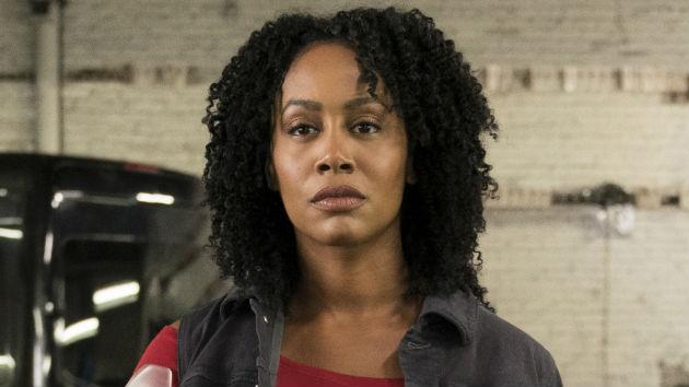 'Luke Cage' veteran Simone Missick to topline CBS legal drama 'Courthouse'
