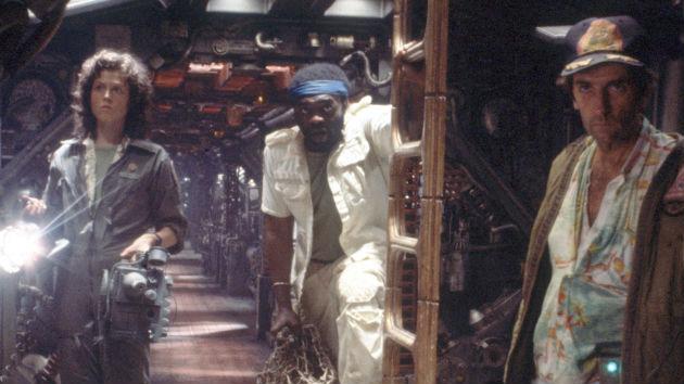 Alien' turns 40 with anniversary short film series - Entertainment