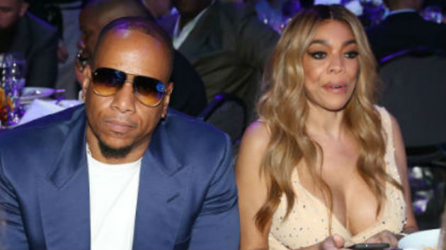 """Wendy Williams' husband Kevin Hunter breaks his silence on divorce scandal: """"I am not proud of my recent actions"""""""