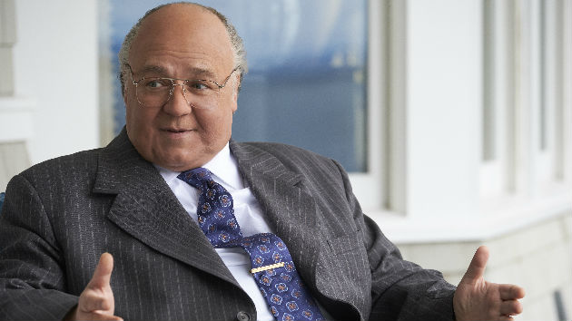 Watch now: Russell Crowe as former Fox News head Roger Ailes