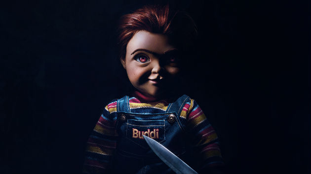 Watch now: New 'Child's Play' trailer shows the deadly side of connected living