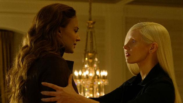"""She'll kill us all!"": One team member threatens them all in final trailer for 'X-Men: Dark Phoenix'"
